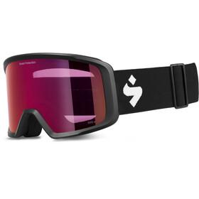 Sweet Protection Firewall RIG Reflect Gafas Hombre, negro/rosa